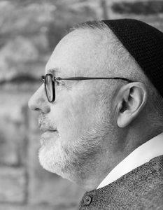 Rabbi Rami M. Shapiro