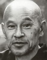 Shunryu Suzuki