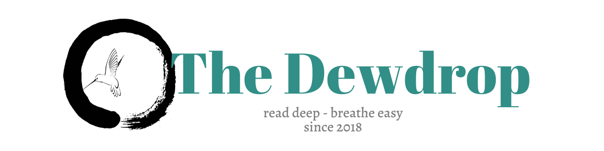 The Dewdrop Logo