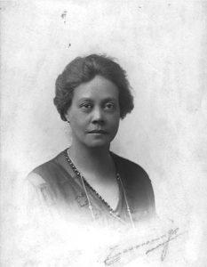 Alice Dunbar-Nelson