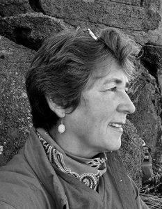 Susan Cummins Miller