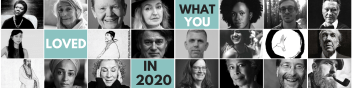 What you loved in 2020