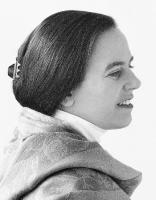 Susan Brind Morrow