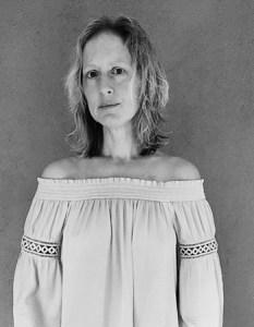 Tracy Ahrens