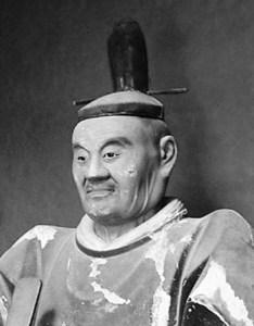 Yagyu Munenori
