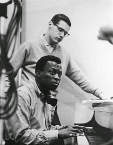 Bill Evans Miles Davis