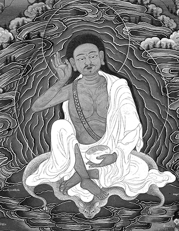 Milarepa's Song of Transiency and Delusion